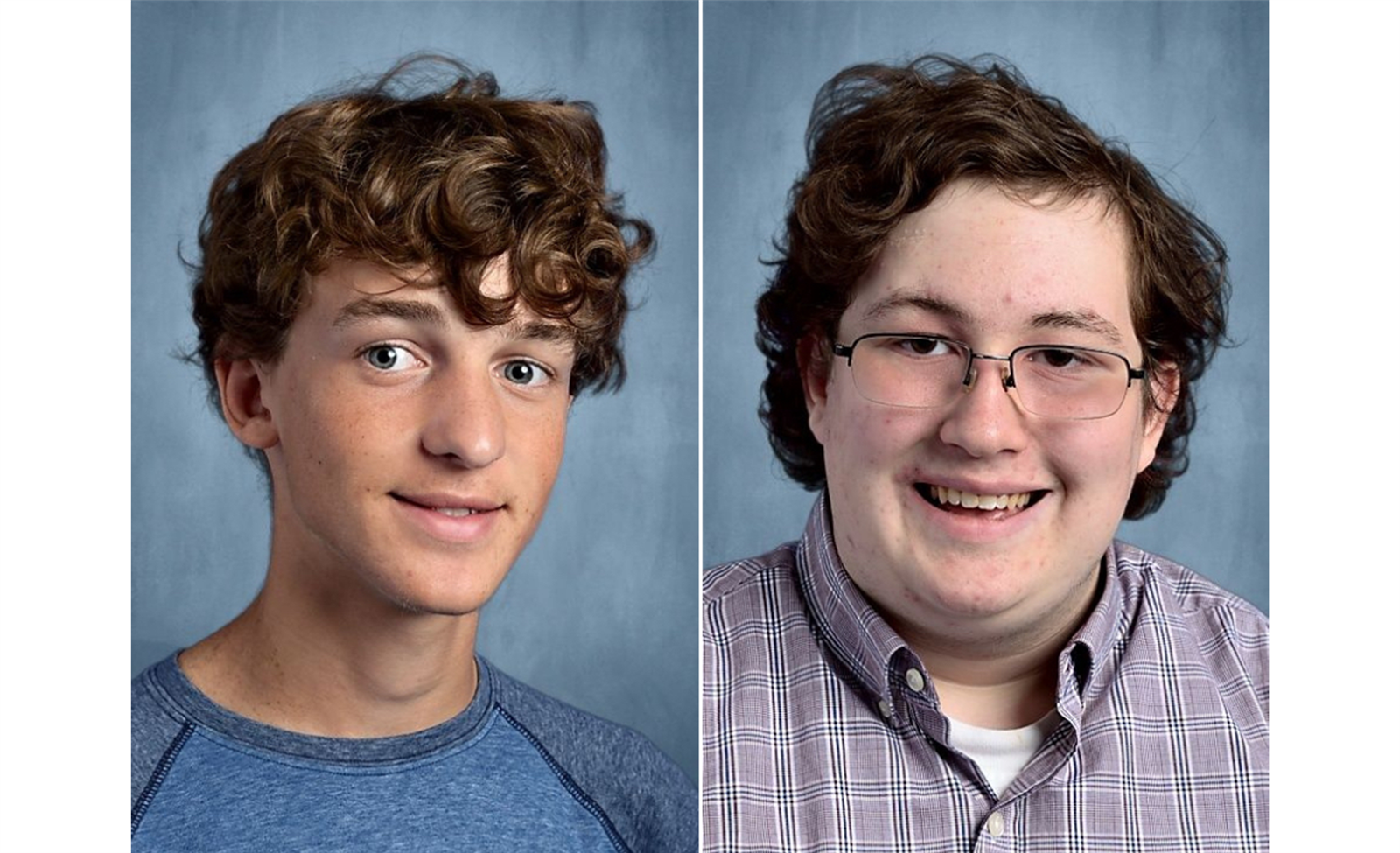 Two RNHS Seniors Named National Merit Scholarship Semifinalists