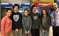Rye Neck Students Receive Awards for Excellence in Italian Language photo thumbnail138659