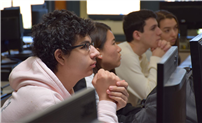 Students Learn New Programming Languages With Progate photo