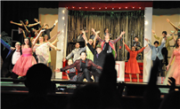 Rye Neck High School Wins Four Metro Awards for 'Grease'
