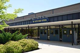 Rye Neck High School Image